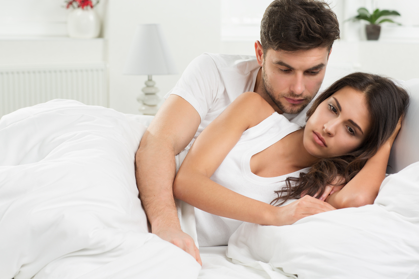 b7c089790 9 أشياء ترغبها المرأة في العلاقة الزوجية ولا تعترف بها