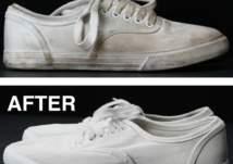 5 طرق فعالة للحفاظ على نظافة حذاءك الابيض