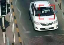الأمير سلطان بن سلمان يوجه رسالة للمعترضين على مخالفات حزام الأمان. . وهكذا وصف المفحطين (فيديو)