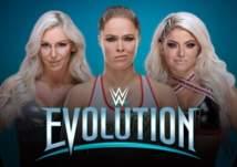 بالصور- ليلة للنساء فقط.. حدث استثنائي في تاريخ WWE