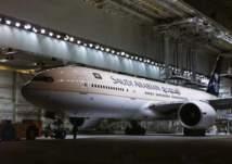 طائرة سعودية تهبط اضطرارياً في العاصمة الفرنسية باريس.. والسبب؟