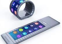 الصين تطلق هاتف ذكي قابل للطي وبمواصفات مقاومة للكسر