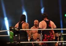 بالصور.. السعودية تبهر العالم في أجمل عروض WWE