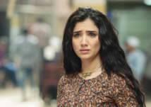 فنانة مصرية تكشف سبب بكاءها بسبب زوجها المخرج أثناء تصوير مسلسل (فيديو)