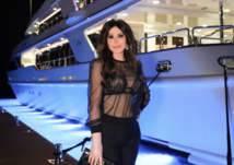 بالصور.. كيف ردت إليسا على شائعة وفاتها في دبي؟