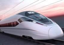 المغرب.. تدشين أول قطار فائق السرعة في القارة السمراء