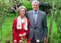 بعد قصة حب دامت 62 سنة.. زوجان يفارقان الحياة بنفس اليوم