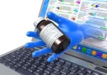 هيئة الغذاء والدواء السعودية تحذر من شراء الأدوية عبر الإنترنت