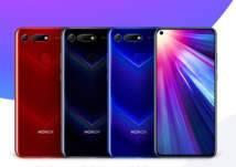 بالصور- هواوي تطلق هاتفها Honor View 20 الجديد في الأسواق بميزات تنافسية.. والسعر؟