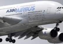 """""""إيرباص"""" توقف انتاج أكبر طائرة تجارية في العالم"""