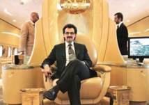 الوليد بن طلال: أغلب قراراتي اتخذها في البر وأثناء المشي