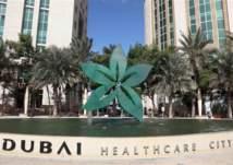 إلغاء وتخفيض رسوم الخدمات الطبية في دبي