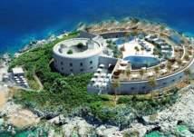 تحويل سجن معزول إلى فندق 5 نجوم (صور)