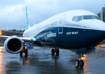 """كارثة جديدة تسجلها """"بوينغ 737 ماكس"""""""
