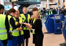 شركة طيران تلغي 1200 رحلة طيران خلال يومين.. والسبب؟