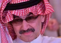 """الوليد بن طلال يشعل """"تويتر"""" بصورة خاصة"""