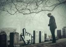 """فيسبوك سيصبح """"مقبرة رقمية"""" بحلول عام 2070"""