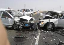 شركة تأمين تطالب مواطناً سعودياً بتسديد مبالغ حـادث ارتكبه سائقه قبل 7 سنوات