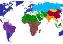 خارطة مليارديرات العالم.. أين يعيشون؟
