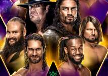 السعودية تحتضن حدثًا هو الأول في تاريخ WWE