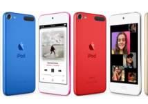 آبل تطلق مشغل الميديا iPod Touch الجديد (صور)