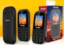 شركة إنرجايزر تطرح هاتفها الجديد بـسعر منافس (صور)