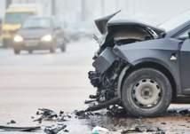 """نهاية مأساوية لمواطن سعودي انشغل عن قيادة سيارته بـ """"الواتساب"""" (فيديو)"""