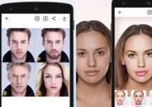 Face App يشعل مواقع التواصل.. وخبراء يحذرون
