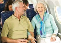 نصائح للحفاظ على صحتك أثناء السفر بالطائرة