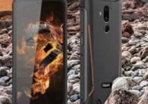 بالصور- شركة جيجاست الألمانية تطلق هاتف ذكي مخصص للاستخدامات الشاقة.. والسعر؟