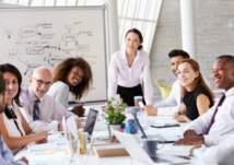 كيف تتصرف إذا قاطعك أحدهم خلال اجتماع عمل؟