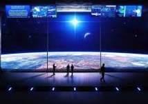 شاهد.. أول فندق سياحي في الفضاء