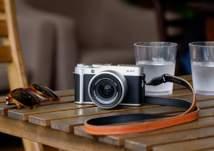 بالصور- شركة فوجي تطلق الكاميرا X-A7 الجديدة للمبتدئين.. والسعر؟