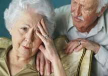 ما علاقة المشكلات الزوجية بأمراض الخرف؟