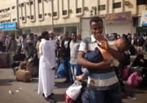 كم عدد الأجانب الذين غادروا سوق العمل السعودي؟