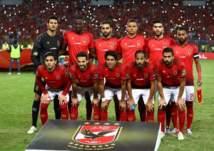 الأهلي المصري بطلاً لكأس السوبر