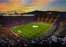 برشلونة أول من يكسر حاجز المليار يورو!