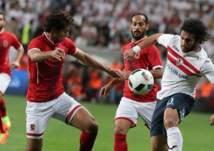 عقوبات صارمة ضد الأهلي والزمالك بعد تجاوزات السوبر المصري