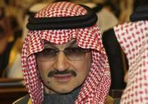 رسالة من الملياردير السعودي الوليد بن طلال