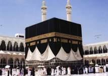 بالصور .. إصابة 18 معتمرًا بحادث تصادم في مكة المكرمة!