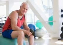 تجنب ممارسة هذه التمارين بعد بلوغ الخمسين