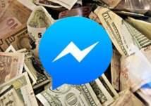 """""""فيسبوك"""" يوفر خدمة دفع وتحويل الأموال"""