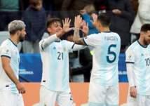 الأرجنتين .. هل سيثبت نفسه أمام البرازيل؟