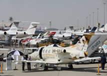 بالصور .. أهم الطائرات في معرض دبي للطيران