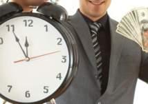 3 نصائح تساعدك على استثمار الوقت في العمل