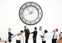دراسة: العمل أربعة أيام في الاسبوع يعزز الانتاجية