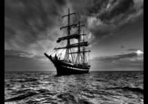 في اليابان .. ما هي قصة سفينة الأشباح؟