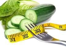 """اخسر كيلوغرام من وزنك يومياً مع """"دايت الخيار"""""""
