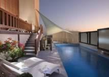 افتتاح فندق أسكوت السادس في السعودية