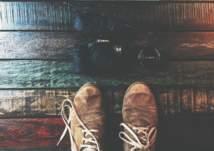 كيف تربط حذائك بطريقة تزيد أناقتك؟